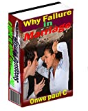 Why failure in Marriage: The ultimate guide to build a successful Marriage