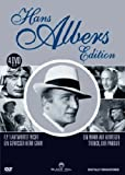 Hans Albers Edition [4 DVDs]