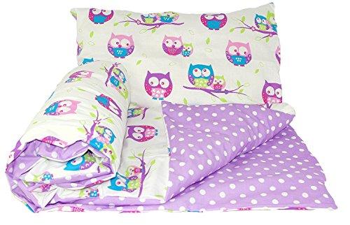 Baby's Comfort REVERSIBLE 2pcs b...