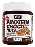 QNT Protein Choco Nuts, Choco-Hazelnut, 250 g