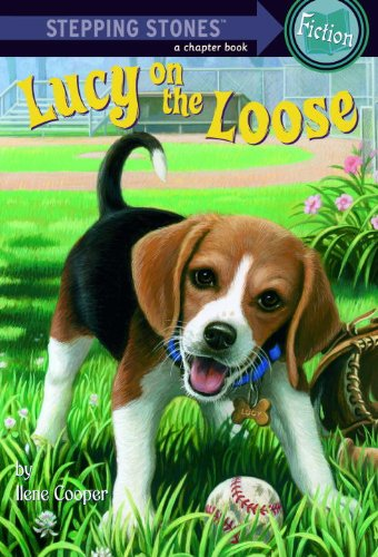 Absolutely Lucy #2: Lucy on the Loose (A Stepping Stone Book(TM))