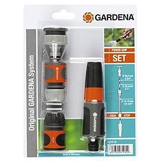 GARDENA Grundausstattung mit Anschlussteilen für 13 mm (1/2