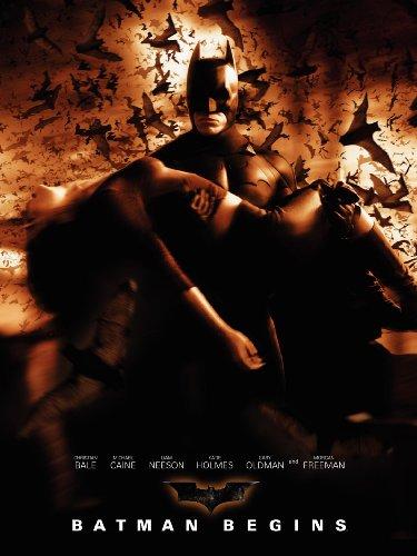 Image of Batman Begins
