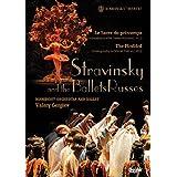 Stravinsky et les Ballets Russes / Le sacre du printemps & L'oiseau de feu