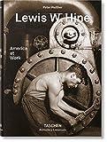 Lewis W. Hine. America at Work (Bibliotheca universalis)