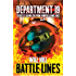 Battle Lines (Department 19, Book 3)