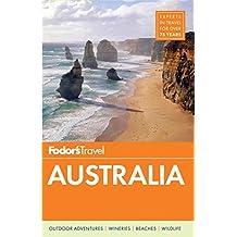 Fodor's Australia (Full-color Travel Guide, Band 22)
