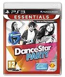 Dancestar Party [Importer espagnol]