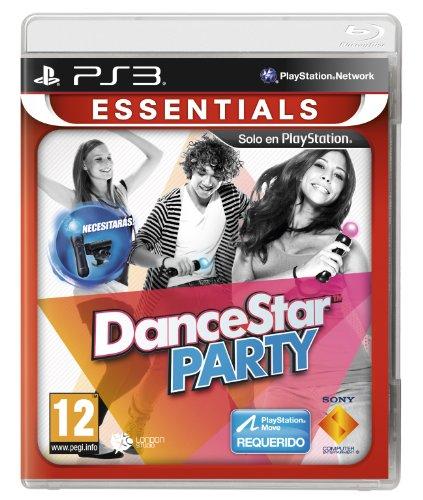 DanceStar Party Move
