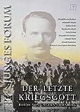 Junges Forum 7: Der letzte Kriegsgott: Baron von Ungern-Sternberg