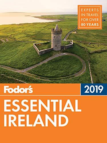 Fodor's Essential Ireland 2019 (Full-color Travel Guide Book 3) (English Edition)