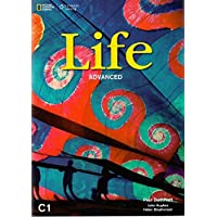 Life - First Edition: Life Advanced con DVD