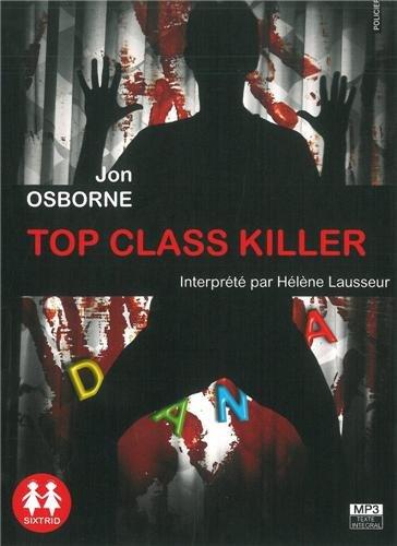 Top class Killer par Jon Osborne