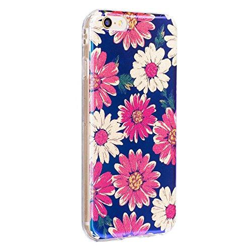 JIALUN-étui pour téléphone Pour Apple IPhone 5 & 5s & SE Case, étui de protection de façade pour téléphone portable ( Color : D ) G