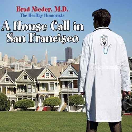 A House Call in San Francisco
