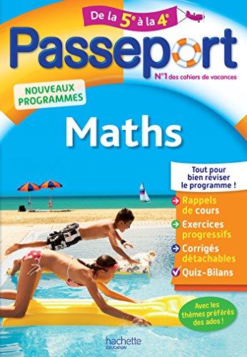 passeport-maths-de-la-5e-a-la-4e