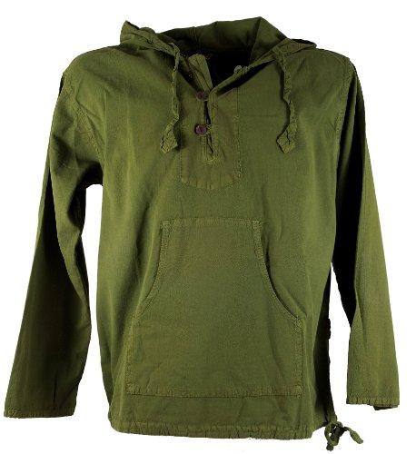guru-shop-womens-sweatshirt-green-olive