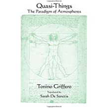 QUASI-THINGS (SUNY Series in Contemporary Italian Philosophy)