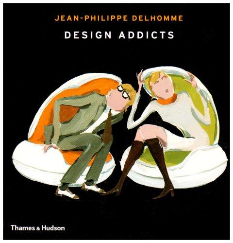 Design Addicts par Jean-philippe Delhomme