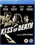 Kiss of Death [Blu-ray]