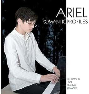 Romantic Profiles [Import USA]