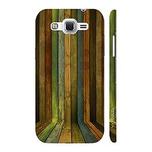 Enthopia Designer Hardshell Case Coloured 3D Deck Back Cover for Samsung Galaxy J2 (2016)