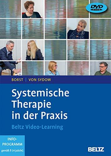 Systemische Therapie in der Praxis: Beltz Video-Learning, 2 DVDs mit 280 Minuten Laufzeit