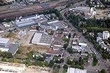 MF Matthias Friedel - Luftbildfotografie Luftbild von Asperger Straße in Bietigheim-Bissingen (Ludwigsburg), aufgenommen am 06.08.09 um 12:37 Uhr, Bildnummer: 5402-44, Auflösung: 6048x4032px = 24MP - Fotoabzug 50x75cm
