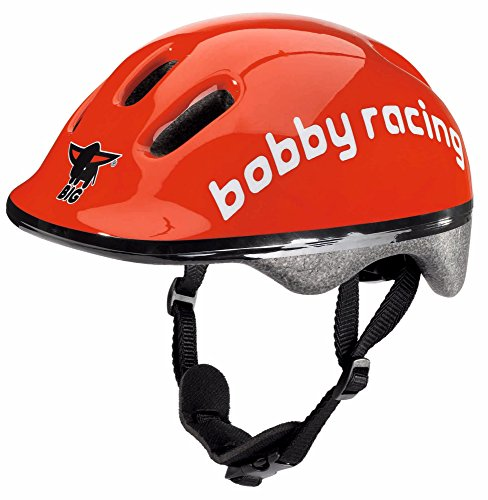 BIG 56912 - Bobby Racing Helmet