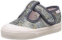 Vans Baby Girls TD Leena Walking Shoes, Multicolor ((Glitter) Delicacy), 4.5 Child UK 21 EU