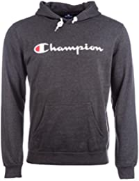 Champion - Sweat-shirt à capuche - Homme gris gris