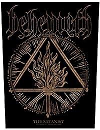Behemoth Rückenaufnäher The Satanist