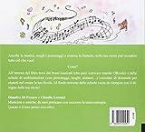 Image de Il musicastorie. Un non-libro da ascoltare per cre
