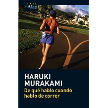 De qué hablo cuando hablo de correr (Haruki Murakami, Band 3)