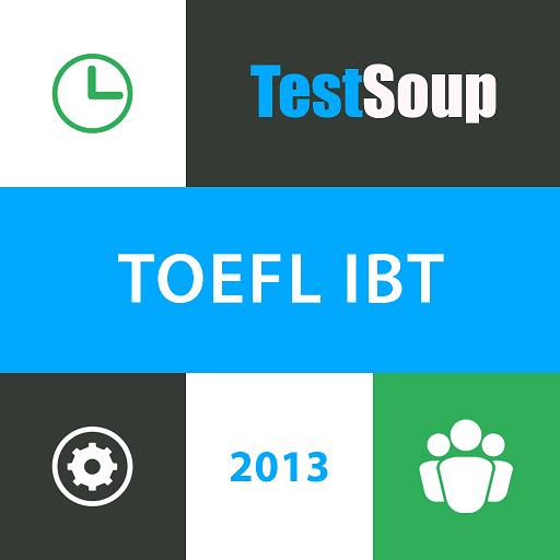 TOEFL Flashcards