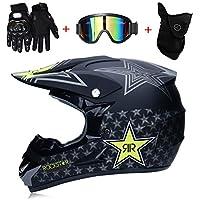Amazon Co Uk Motocross Helmets