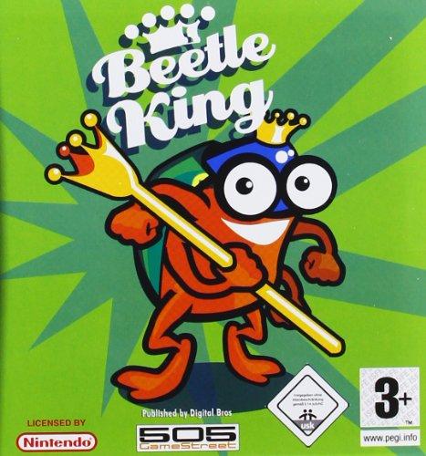 beetle-king-importacion-italiana