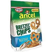 Ancel bretzels chips nature sale 100g - Prix Unitare - Livraison Gratuit Sous 3 Jours