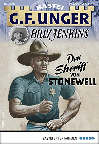 Unger Billy Jenkins Western: