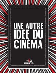 MK2 - Une autre idée du cinema