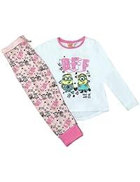 DESPICABLE ME MINIONS - Pijama - para niña