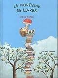 La Montagne de livres