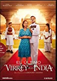 El último virrey de la India [Blu-ray]