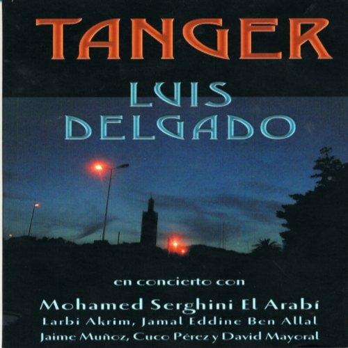 Tanger (Live) (Vol. 2)