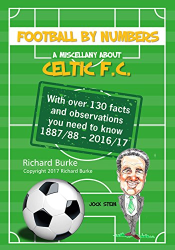 A-Miscellany-About-Celtic-FC-Football-By-Numbers