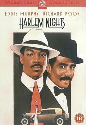 Harlem Nights [DVD] [1990] by Eddie Murphy