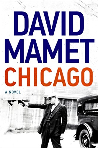 Chicago: A Novel (English Edition)