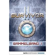 Survivor 2 (DEU) - Sammelband 1: SF-Thriller