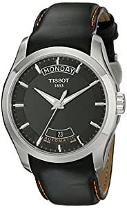 Tissot T0354071605101 Wrist Watch - For Men