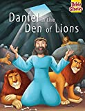 Daniel in the Den Of Lions: 1